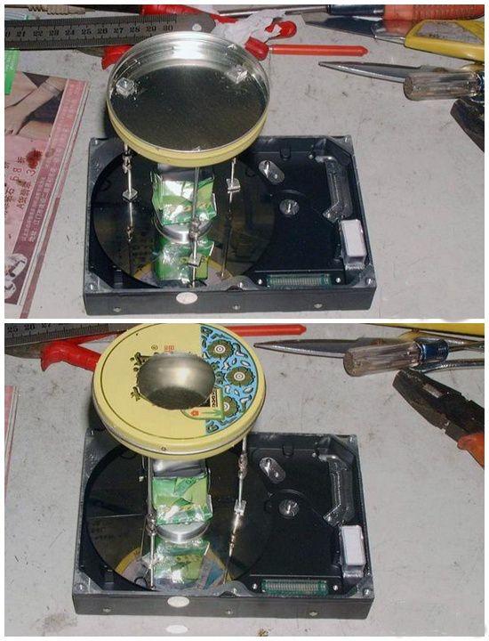Аппарат для производства сладкой ваты