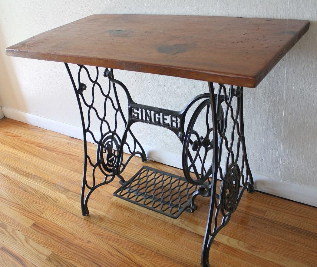 столик из швейной машинки картинки столичные поляны продаются